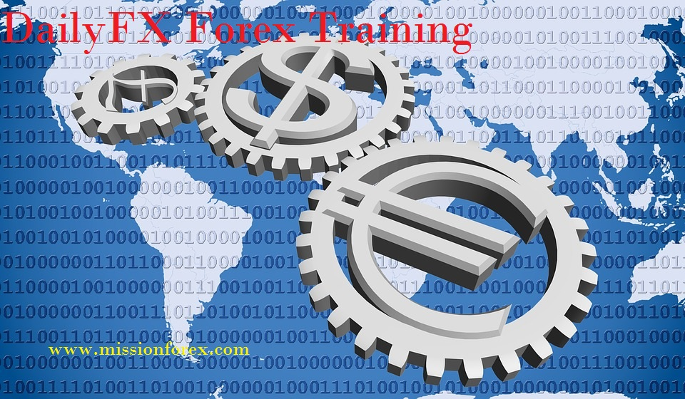 DailyFX Forex Training