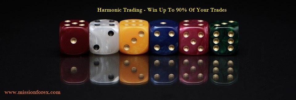 Harmonic Trading - Win Up To 90% Of Your Trades