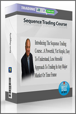 Kevin Haggerty - Sequence Trading Course