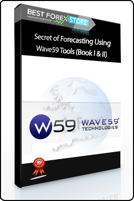 Neall Concord-Cushing – Secrets of Forecasting Using Wave59 Tools Book 1 and 2