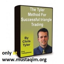 Chris Tyler – Trading Triangels