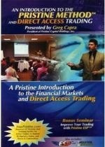 Pristine – Insights into Direct Access & Level II Trading