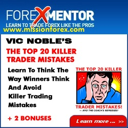 The top 20 killer trader mistakes and the coach remedies
