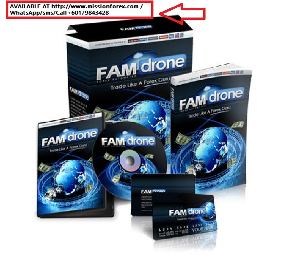 FAM Drone EA Trading System