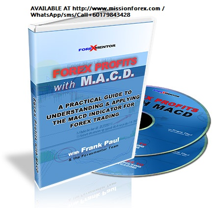 Forex Mentor MACD Training