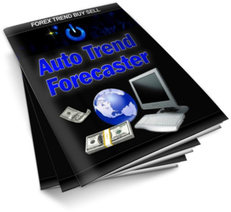 Autotrendforecaster indicator for Mt4 WITH BONUS!