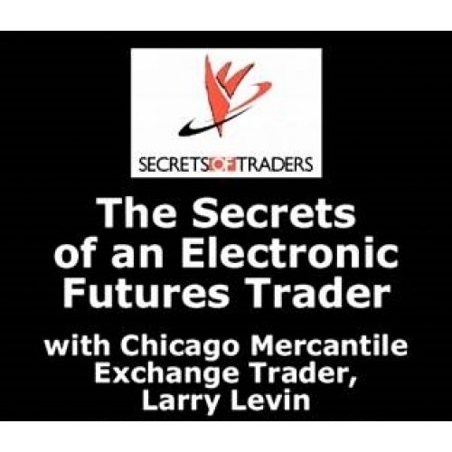 Larry Levin Secrets of Traders Course Complete with tradestation ...